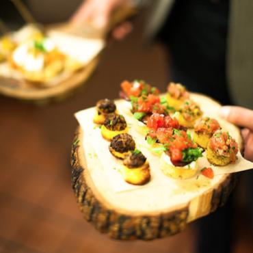 Çeşme'de Catering Hizmeti Neden Farklı Olmalı?