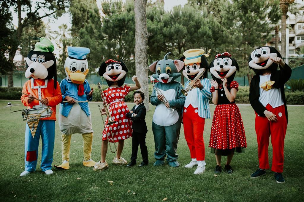 animasyon-sünnet düğünü-süsleme-dekor-düğün-izmir-wedding-organizasyon