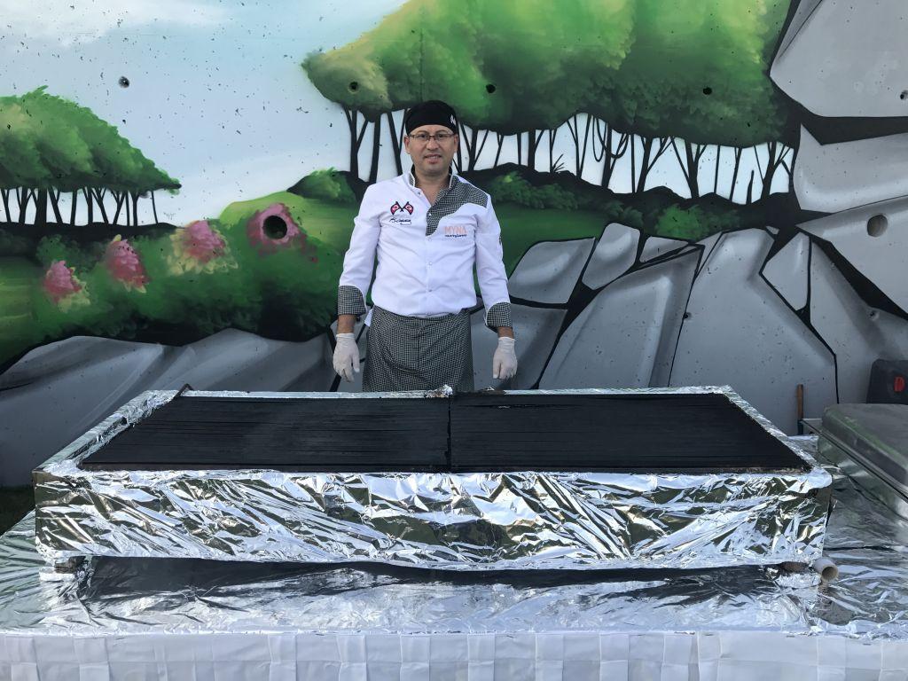açık büfe-nişan organizasyonu-catering hizmeti