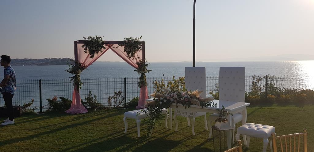 Kuşadası Düğün Organizasyonu