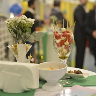 İzmir Catering Firması Myna Hizmetleri